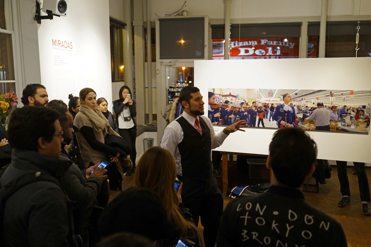 Documentary Center exhibition shines spotlight on Mexico