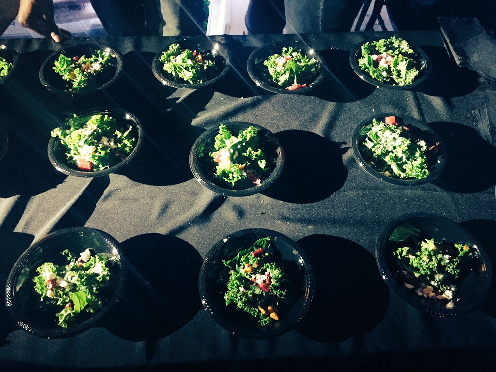 Homegrown salad to soon show up on area menus