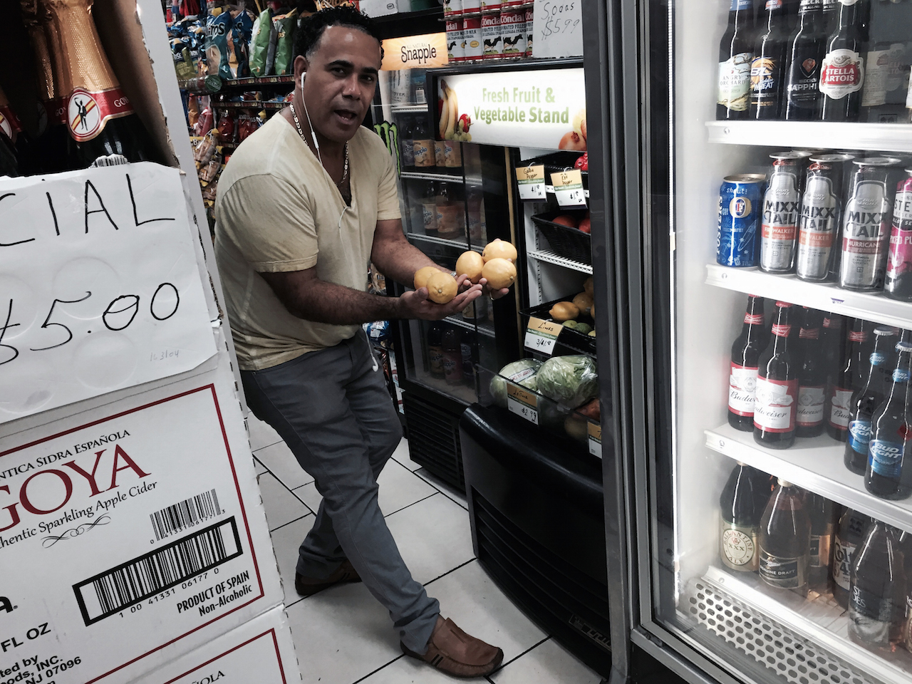 Bodegas adapt to healthier diets