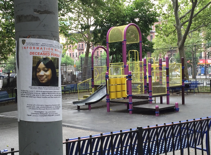 Murder of young mom puts spotlight on safety measures