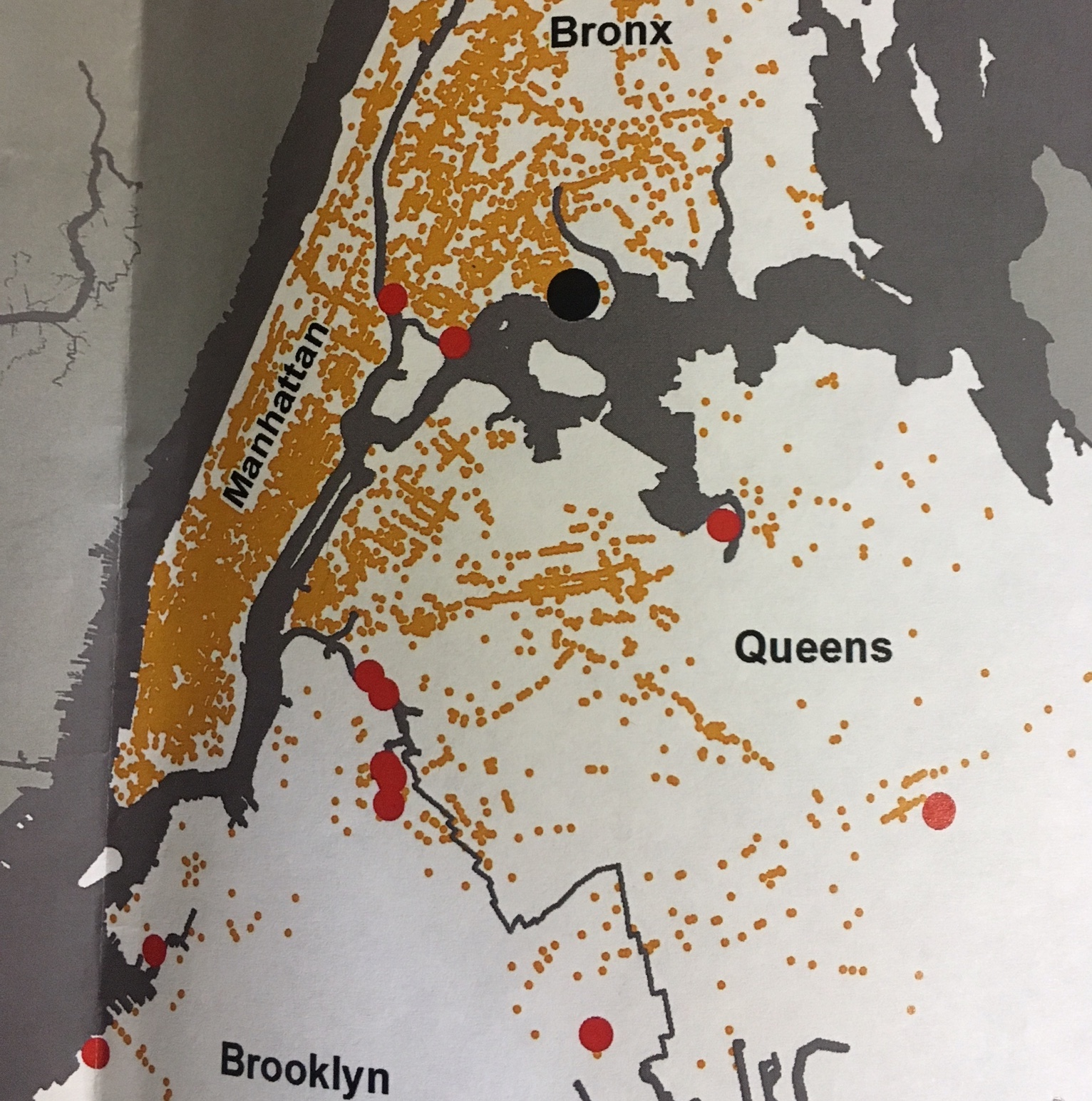 From the editor:Bring less garbage to the South Bronx