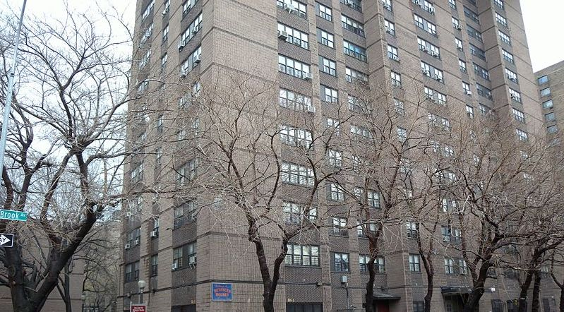 Conflicting stories by management company and Housing Authority, leave Betances residents gasping for air