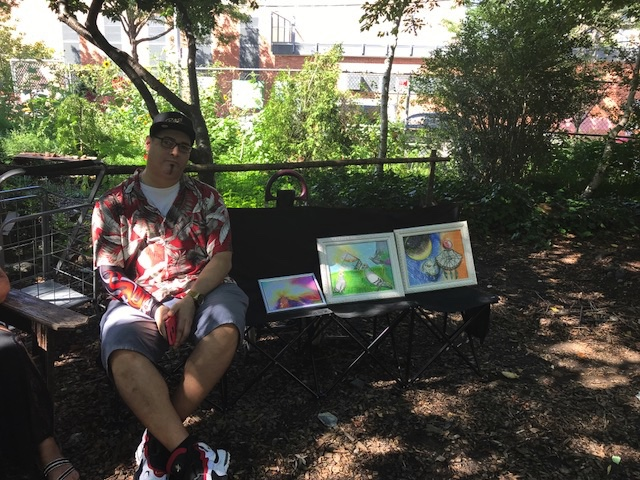 Brook Park holds fourth annual arts festival