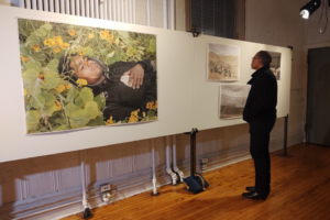 New multimedia exhibit challenges immigration narratives