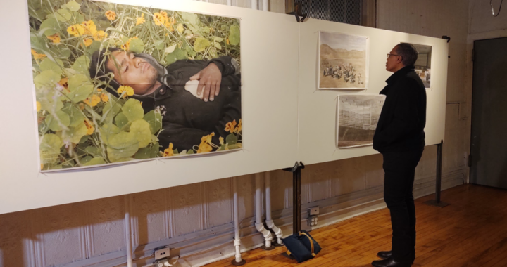 New multimedia exhibit challenges immigration narratives