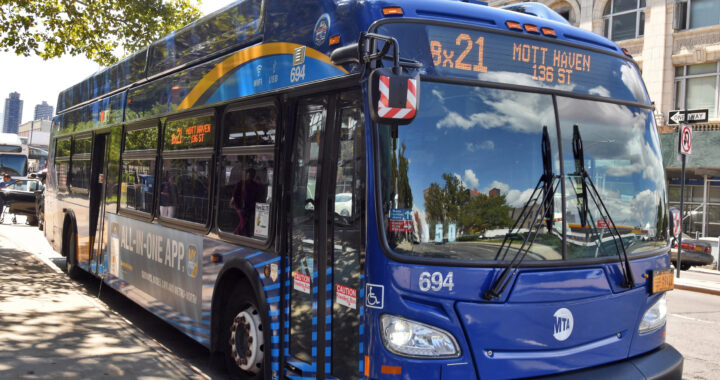 Final hearing this Thursday for MTA's Bronx bus network redesign