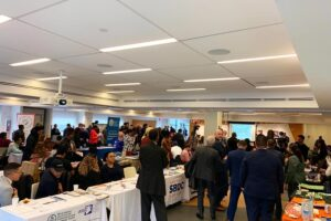 At Bronx convening, LGBT businesses break past barriers