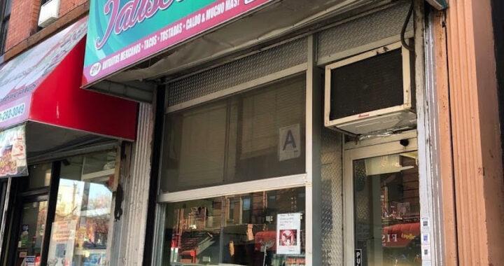 Coronavirus takes toll on local restaurants