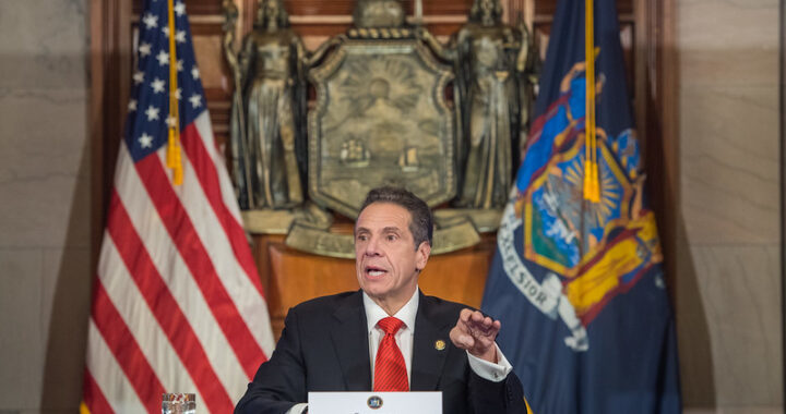 Cuomo announces South Bronx will have Covid-19 testing site, as new stats reveal virus' impact