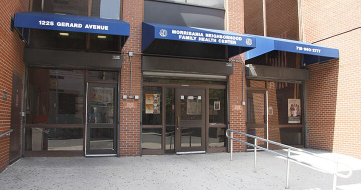 Updated list of Bronx Covid-19 testing sites