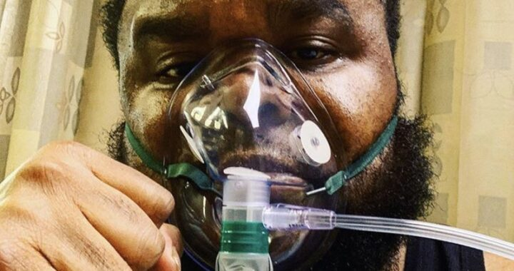 Rapper Fred the Godson sick with the coronavirus