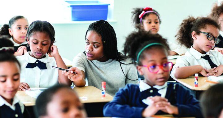 Five local public charter schools recognized for academic achievement