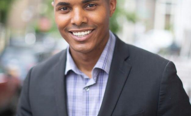 Candidate: Ritchie Torres