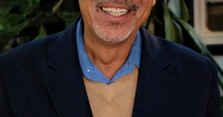 Candidate: Julio Pabon