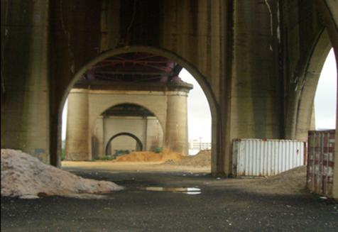 Hearing scheduled on Randall's Island path