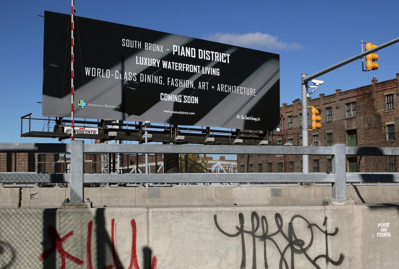 Developers' Halloween bash enrages Bronxites