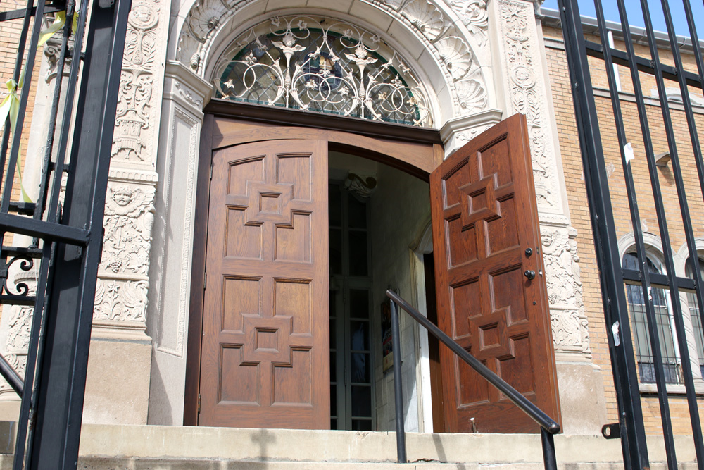 St. Roch members continue fight for their church