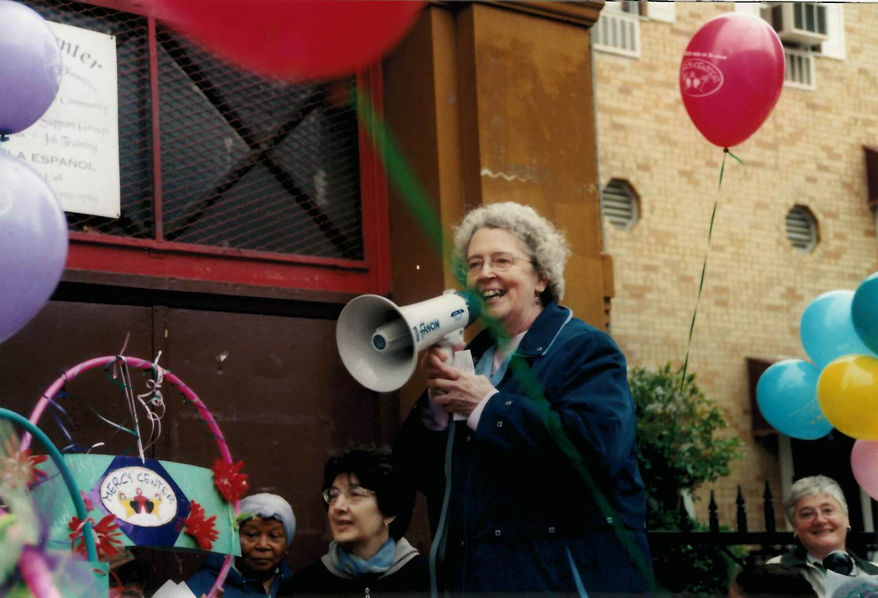 Mercy Center remembers Sister Mary Ann Dirr