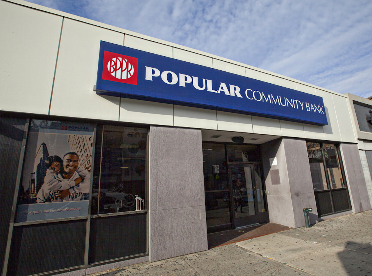 Popular Community Bank awaits judge's decision