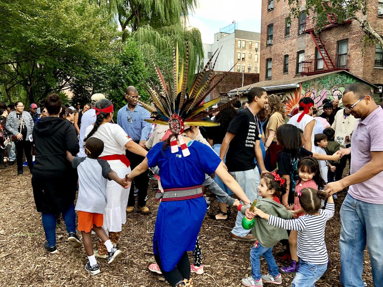 Brook Park hosts annual feast