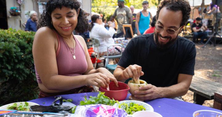 Big Bronx Sancochazo highlights community cooperation