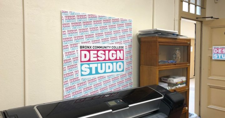 CUNY'S first design studio re-emerges after setback
