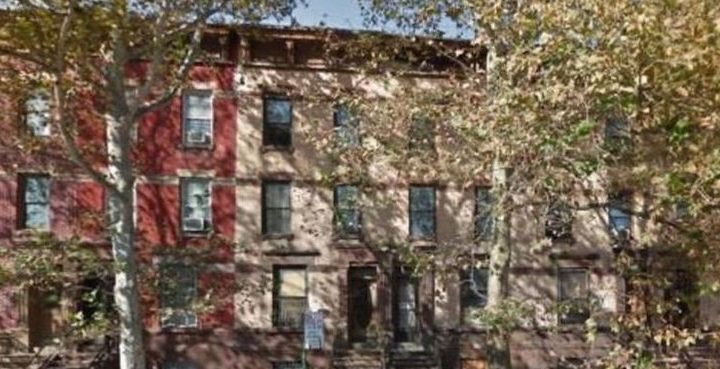 Developer scoops up coveted Alexander Ave properties