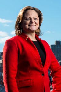 Candidate: Melissa Mark-Viverito