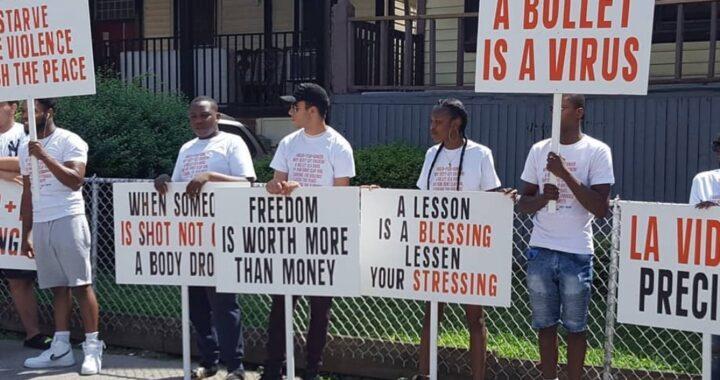 South Bronx gun violence spikes amid pandemic