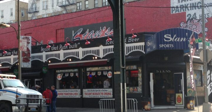 Small businesses surrounding Yankee Stadium gear up after long off-season